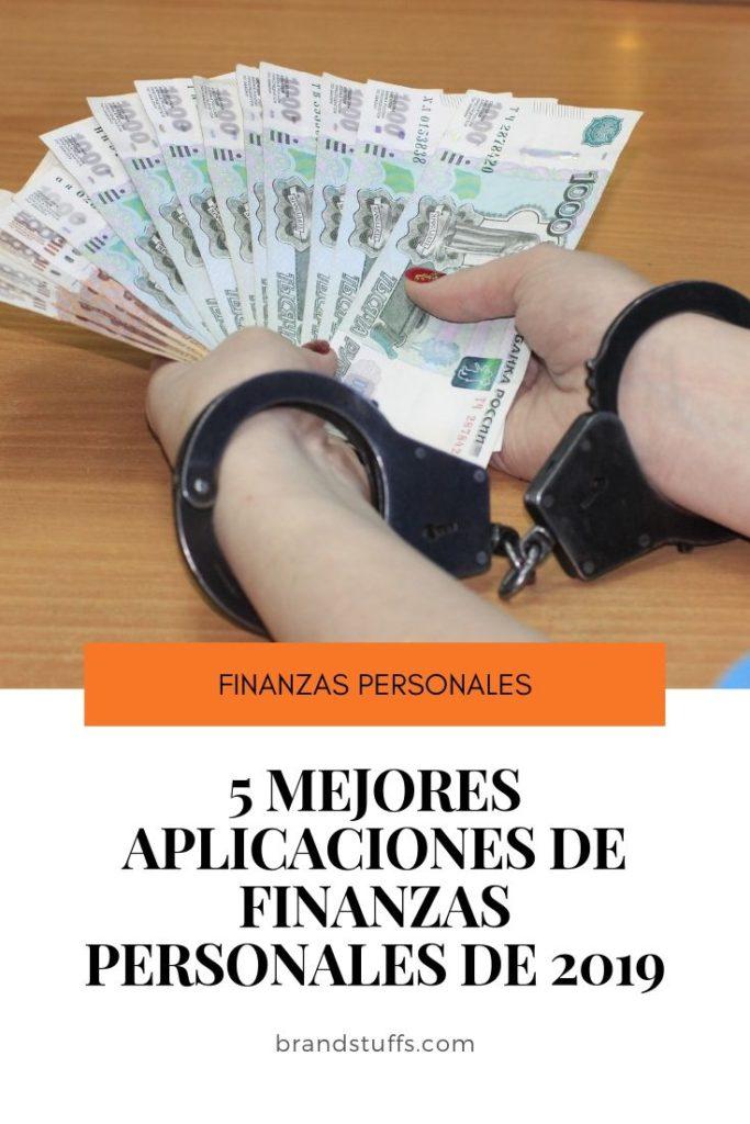 5 mejores aplicaciones de finanzas personales de 2020 administrar tu dinero