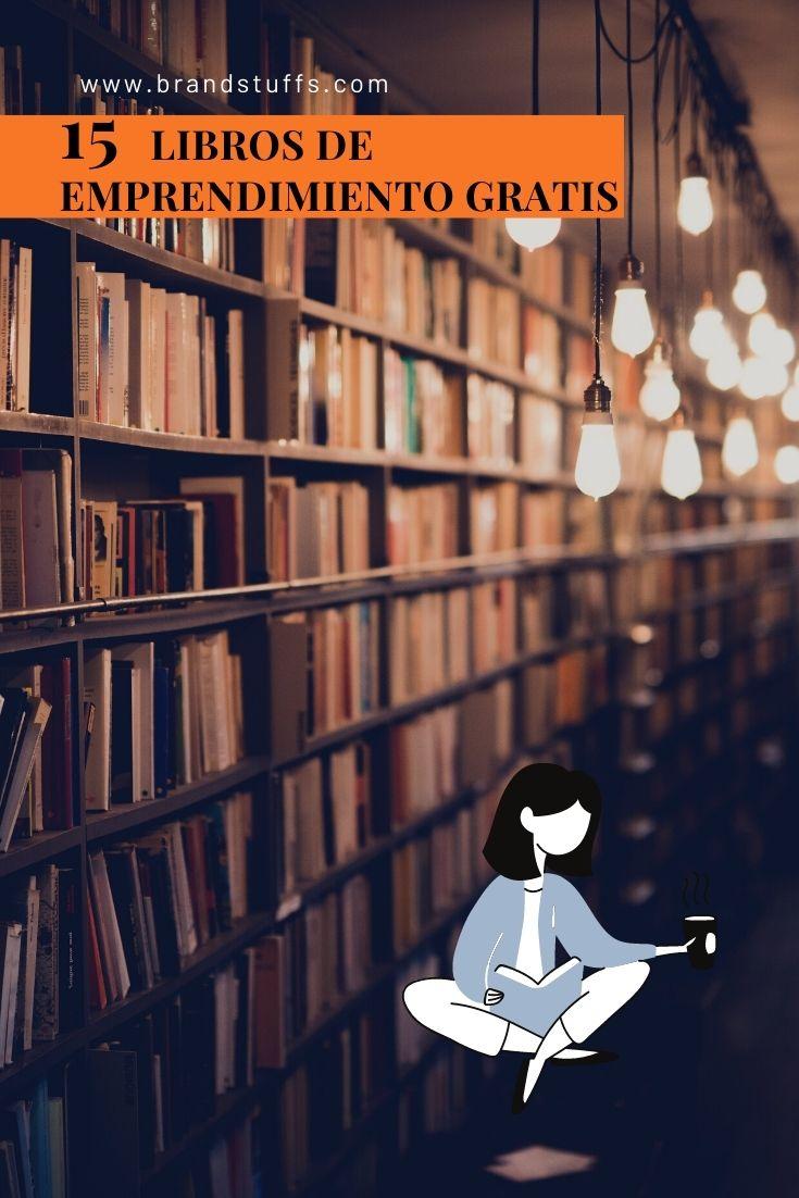 libros de emprendimiento gratis